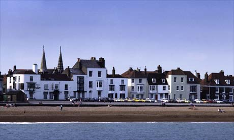 Bed And Breakfast For Sale In Deal Kent