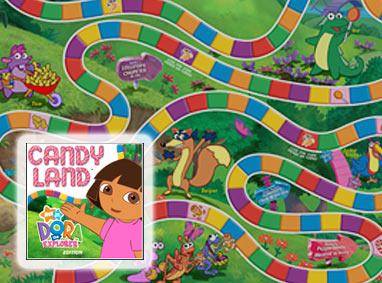 Candyland Online Free