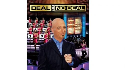 who is the banker in deal no deal