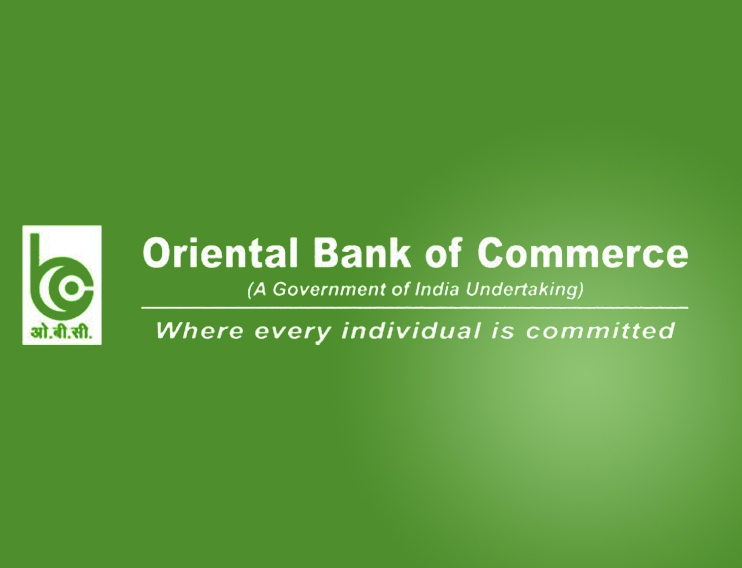 oriental bank of commerce fd interest rate