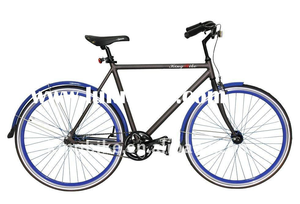 how to build a fixed gear bike for cheap