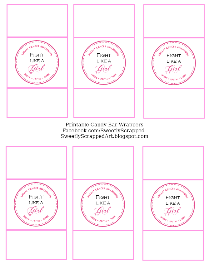 It is an image of Crafty Free Printable Candy Bar Wrappers Templates