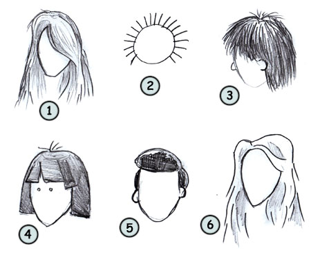 how to draw people for beginners