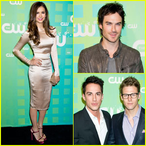 ian somerhalder and nina dobrev interview about dating persian
