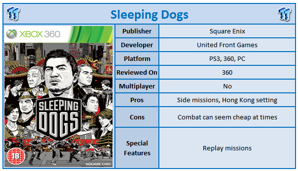 sleeping dogs limited edition pc crack